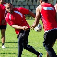Physics 3D signs deal with Tongan World Cup team image